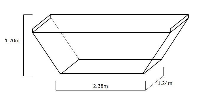 3.5m3 Skip Bin Hire Canberra