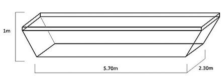 12m3 Skip Bin Hire Canberra