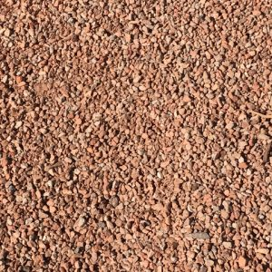 14mm Crushed Brick Canberra