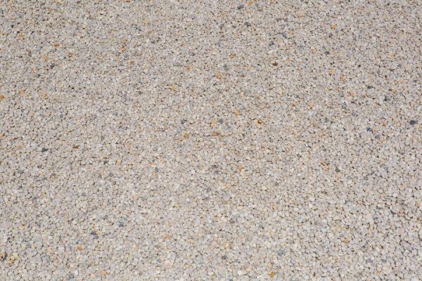 14mm White Gravel Canberra