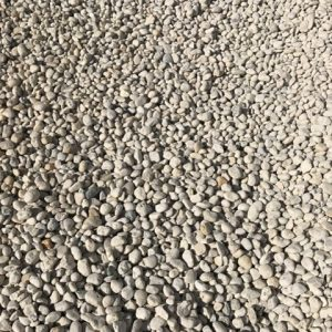 40mm Round River Gravel Canberra