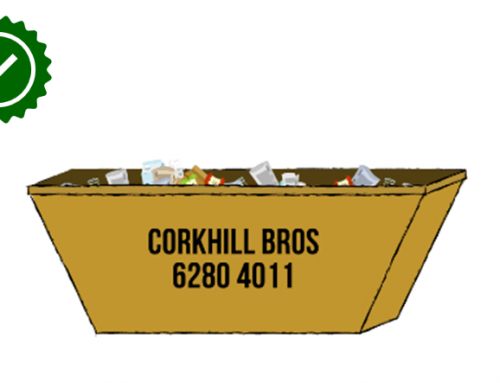 Hiring a skip bin in Canberra… What you need to know!